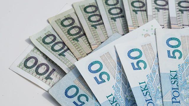 unikatowe banknoty