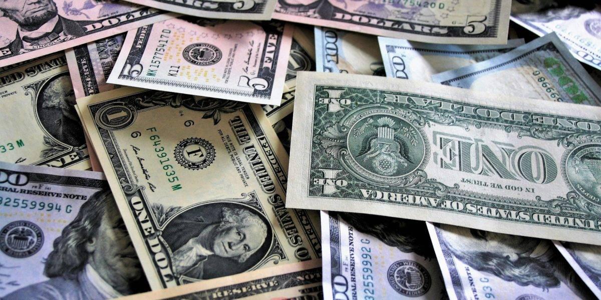 banknoty jednodolarowe