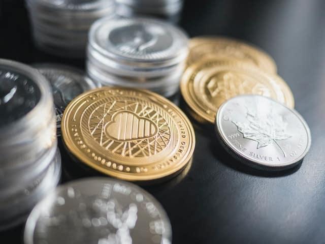 monety inwestycyjne